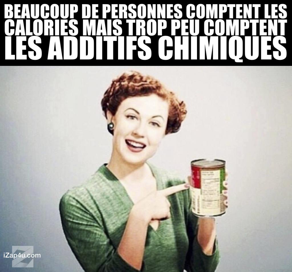 Additifs-chimiques