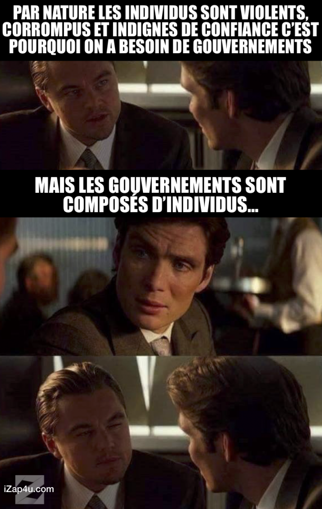 Besoin-de-Gouvernements