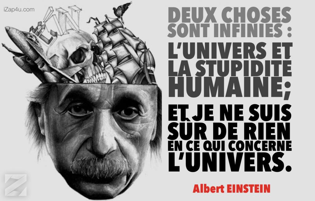 CITATION-Einstein