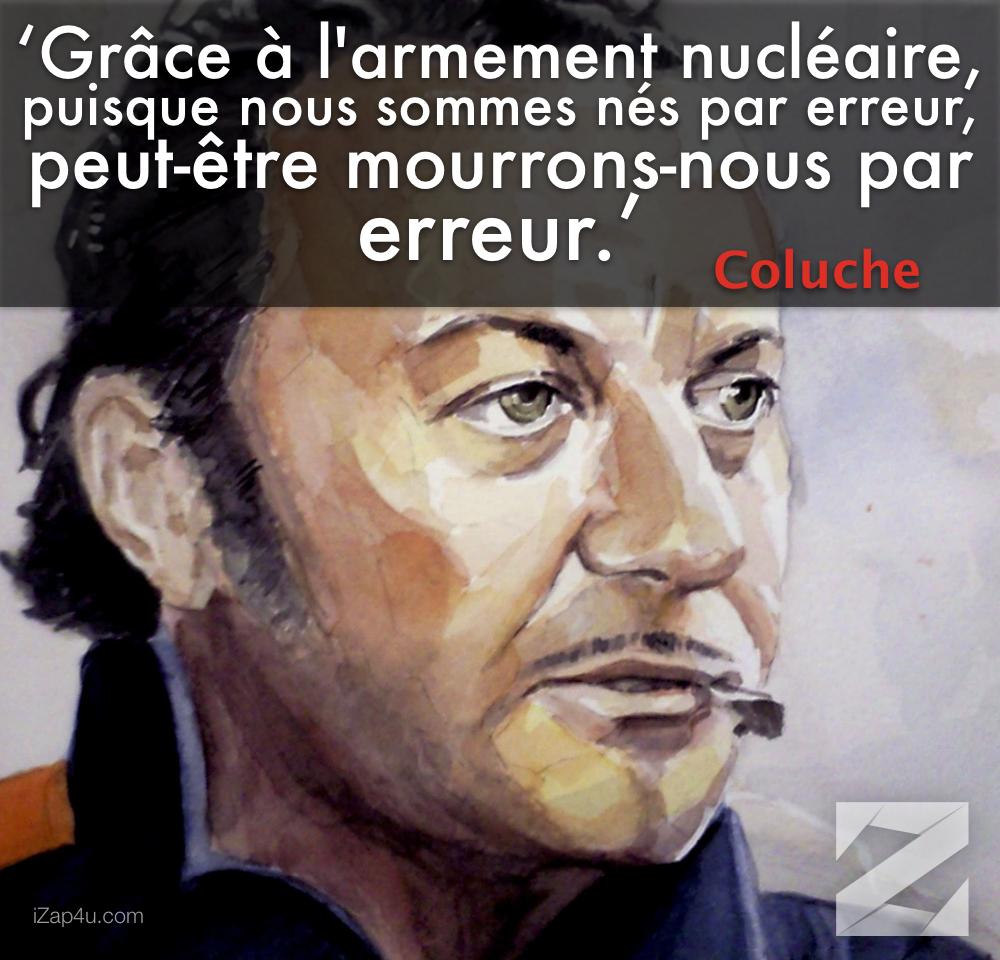 Citation-Coluche