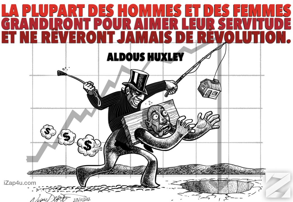 Citation-Huxley