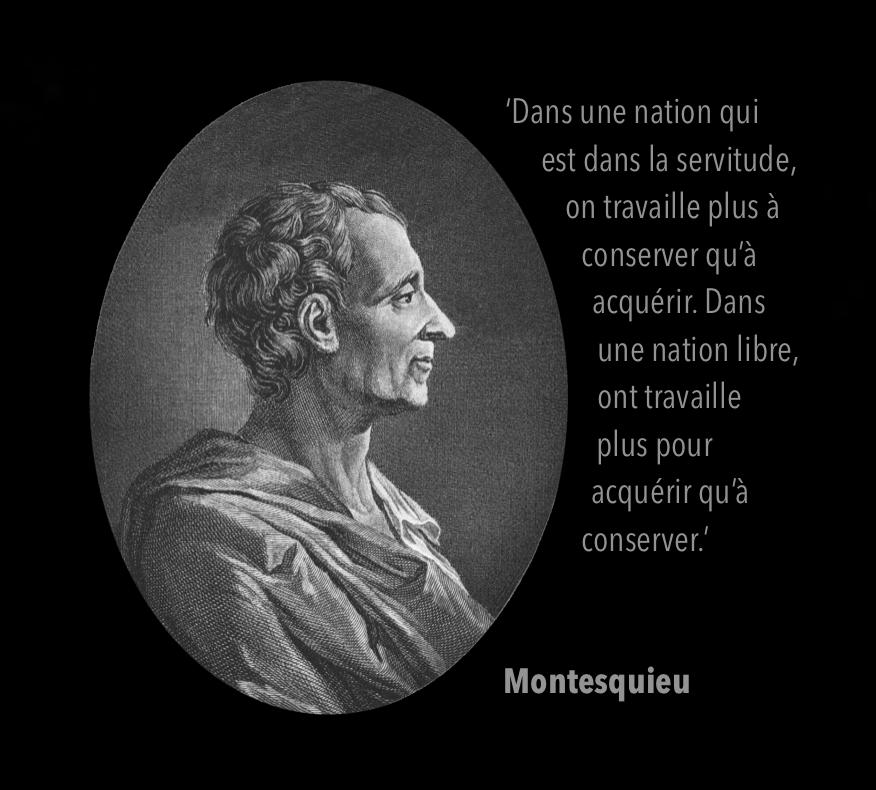Citation-Montesquieu