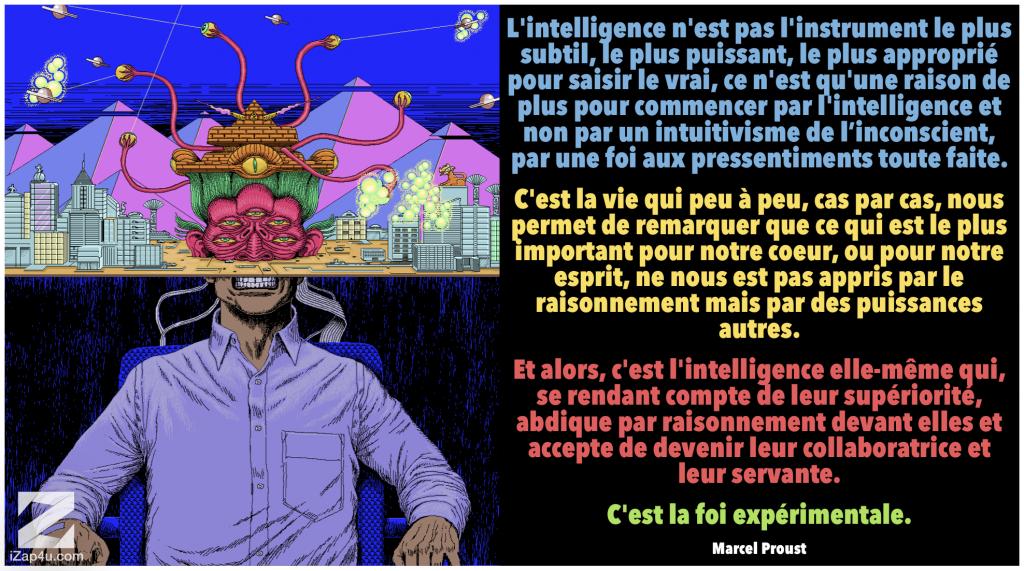 Citation-Proust