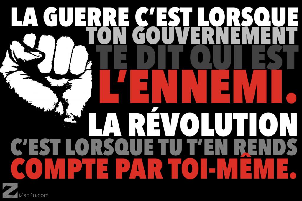 Citation-Révolution