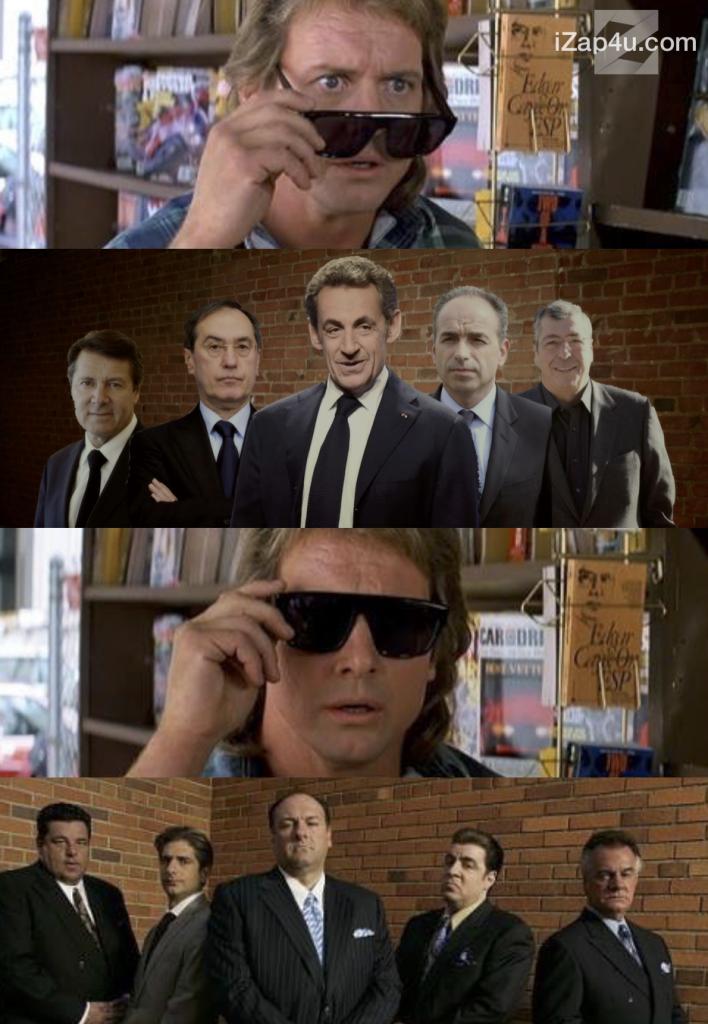 UMP-Sopranos