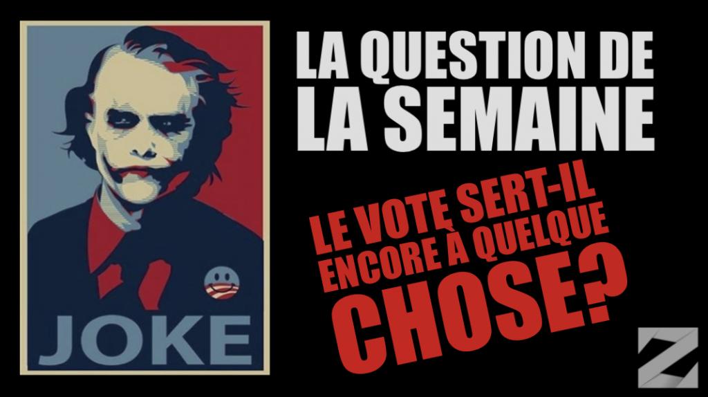 Vote mini